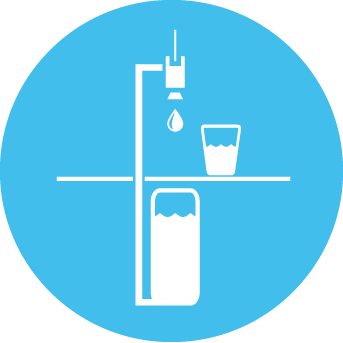 Product Solutions Under sink